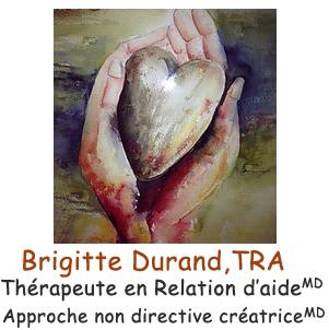 TRA Brigitte Durand